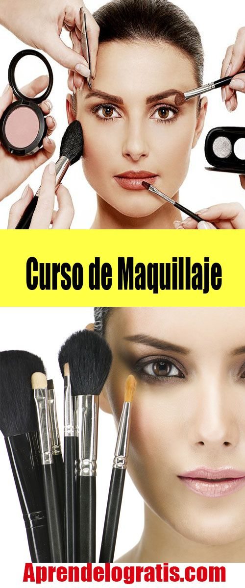 Online Training at PLouise Makeup Academy in 2020