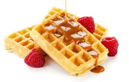 Рецепты мягких вафель,  секреты выбора ингредиентов и добавления