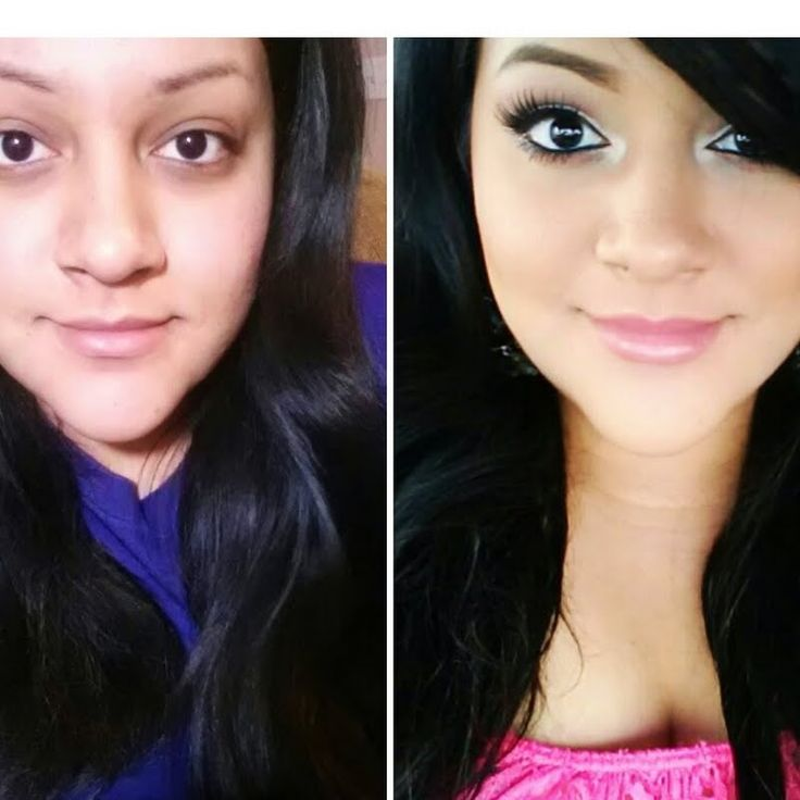 Flawless Full Coverage Foundation  by Ariel O. Click the pic to see the video transformation. #beauty #makeup #bestofbeauty