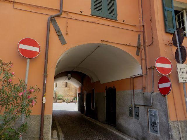 Imperia - Borgo Marina