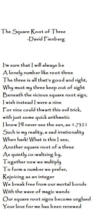 explication essay on poem