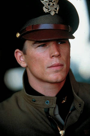Josh Hartnett - Pearl Harbor...why couldn't that be me in the parachute??? LOL!!!