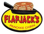 Flapjack's Pancake Cabin - 10% off Monday through Friday - Click Pin for free printable coupon from Visit My Smokies!