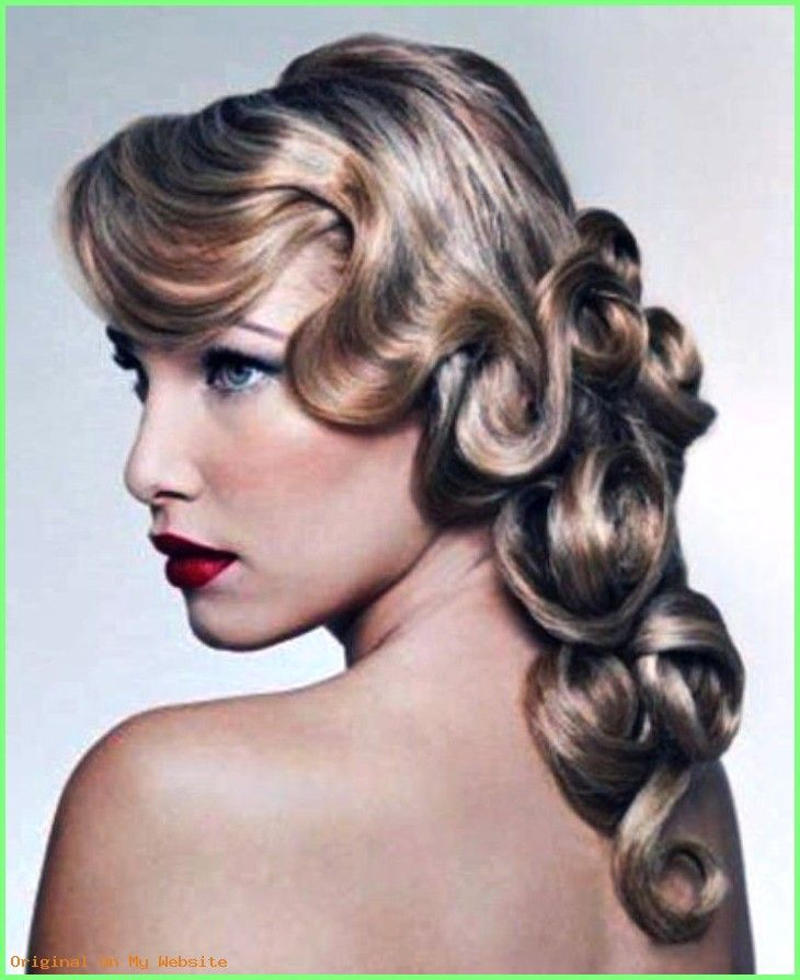 Frauen Frisuren 2019 Roaring 20 S Hairstyles For Long Hair