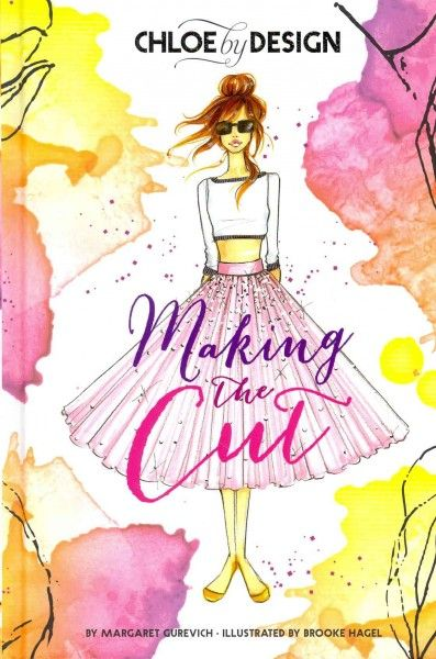 Fashion Book Cover Ups : Best images about ready set compete on pinterest