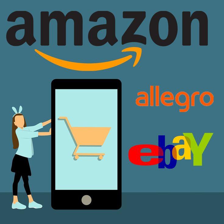 Nakręć się na 🌷 wiosnę, skorzystaj z naszej oferty i daj się znaleźć na #Allegro, #Amazon, #eBay! Oferujemy kompleksową obsługę najpopularniejszych serwisów sprzedażowych dla Twojej firmy.  🌐 http://e-prom.com.pl 📱 792 817 241 📧 biuro@e-prom.com.pl  #sprzedażnaallegro #sprzedażnaebay #sprzedażnaamazon #obsługaallegro #obsługaamazon
