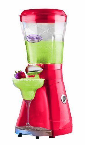 Frozen Margarita Machine Blender Slushee Daiquiri Smoothie Mixer Drink Ice New in Home & Garden, Kitchen, Dining & Bar, Small Kitchen Appliances | eBay