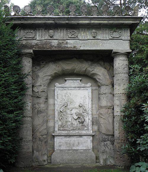 Shepherd's Monument