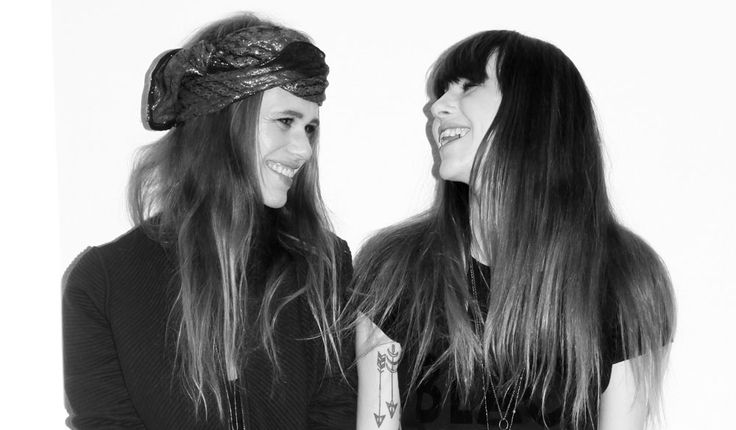 Mega spændende styling fra to islandske stylister, en helt ny måde at se vores tøj på og nye looks ;-)