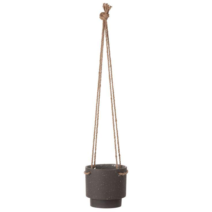 Plant Hanger potte, medium i gruppen Inredningsdetaljer / Dekorasjon / Vaser & Potter hos ROOM21.no (129536)