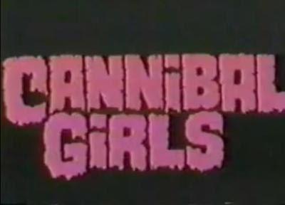 Cannibal Girls