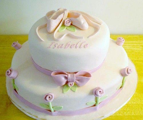 Birthday Cake by mkotsaki