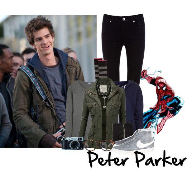 peter parker costume idea   pixshark     images