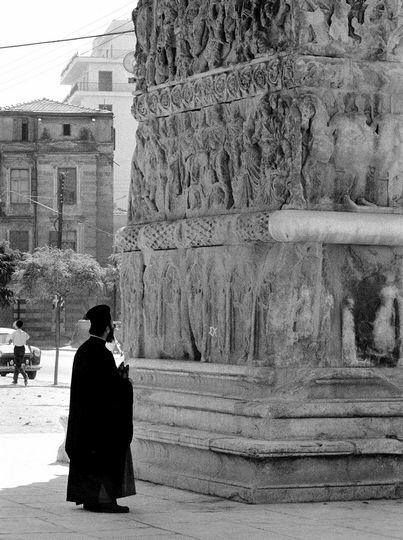Hubertus Hierl.ΘΕΣΣΑΛΟΝΙΚΗ 1962
