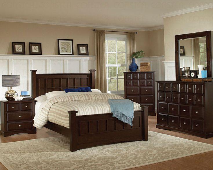 23 Best Beautiful Bedroom Sets Images On Pinterest