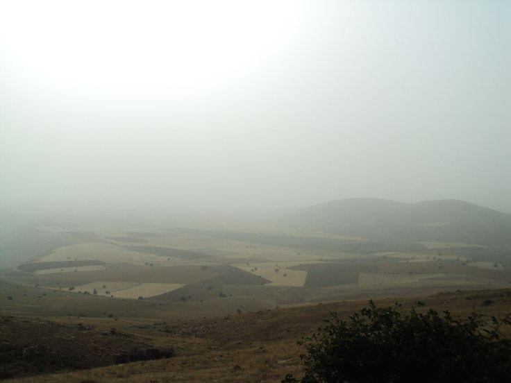 Erzrum, Western Armenia