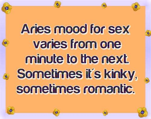 #aries mood for #sex varies from .... http://horoscope-daily-free.net/Aries_Daily_Horoscope_Free.html