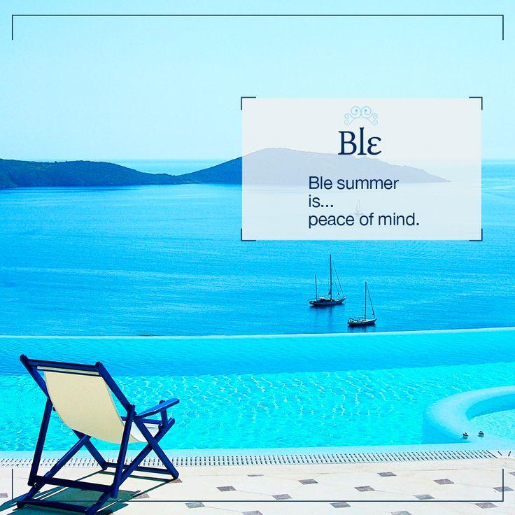 Right?  #BleSummer #ILoveGreece #INeedSomeHolidays #GreekIslands