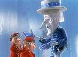 Year Without a Santa Claus. Best holiday movie yet. Love the Heat Miser. Alas, it's never on.