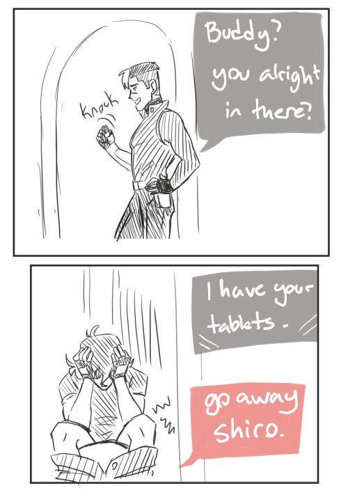 Altean!Lance | Tumblr