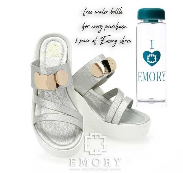 Sandal Emory Helena 77emo626 High Heels Sandals Sandal Hak