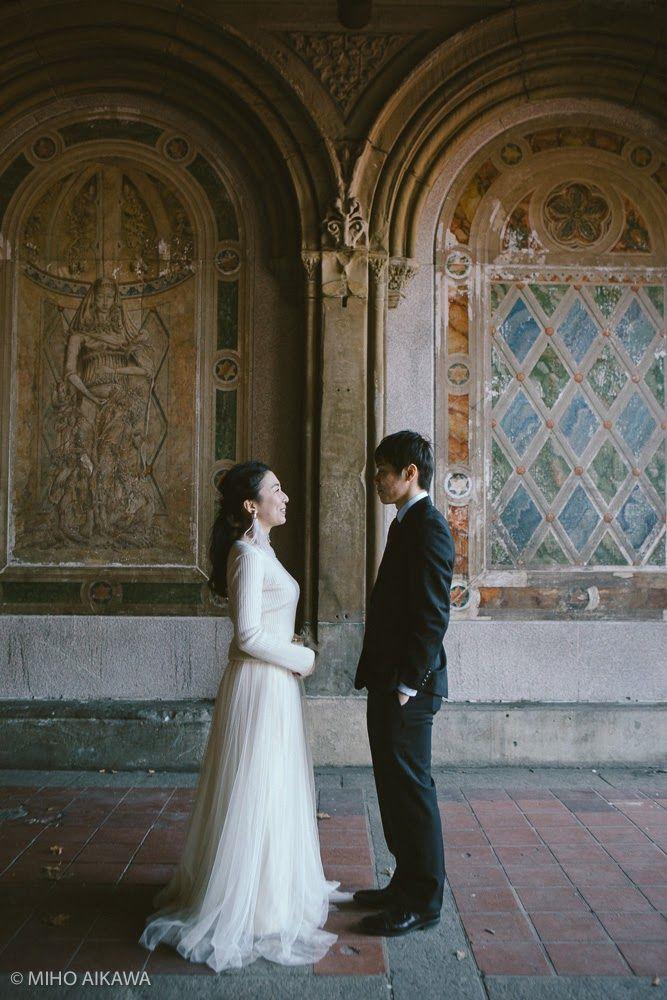 Photography: Miho Aikawa Wedding Photography  #jennyyoo #チュールスカート