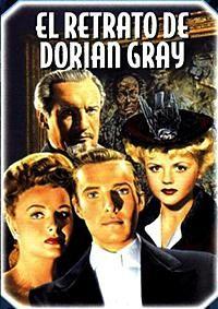 Cartel de cine clásico 1945