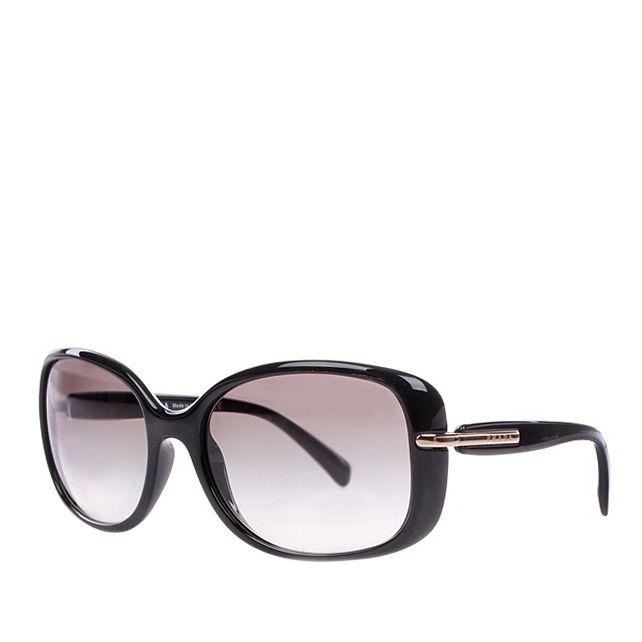 Wir haben Prada Sonnenbrille - PR 0PR 08Os 57 1Ab 0A7 - in schwarz - Sonnenbrille für Damen auf unsere Seite gepostet. Schaut euch an, was es sonst noch von Prada gibt.
