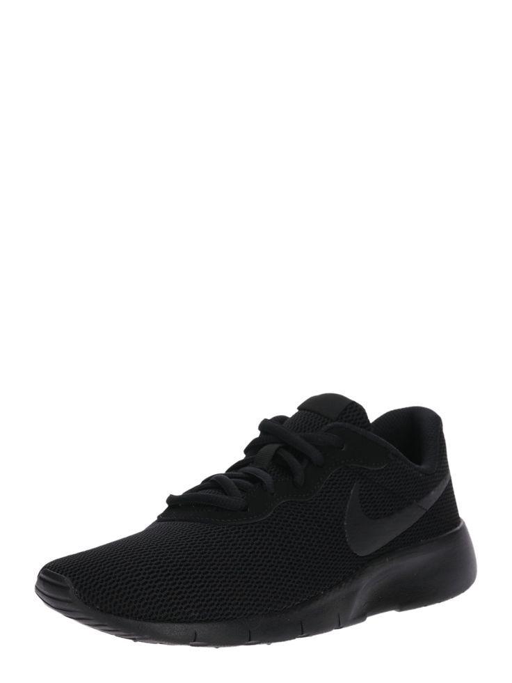 nike kinder sneakers tanjun (gs)