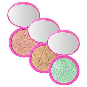 Jeffree Star Cosmetics 3 for 2 Skin Frost