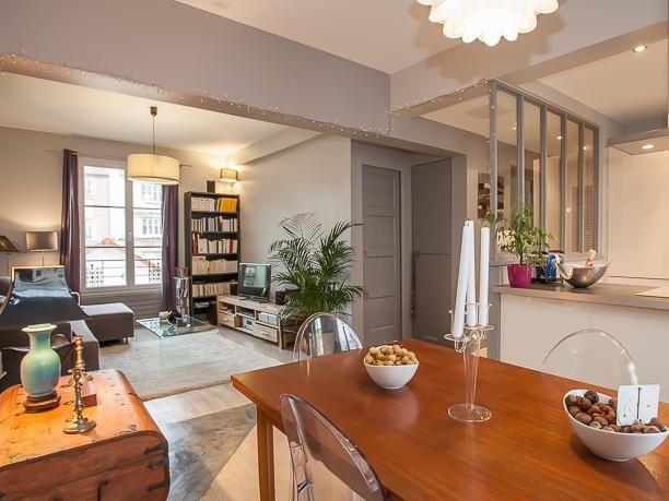 ☆ Location vacances particulier Appartement Courbevoie 85€/nuit