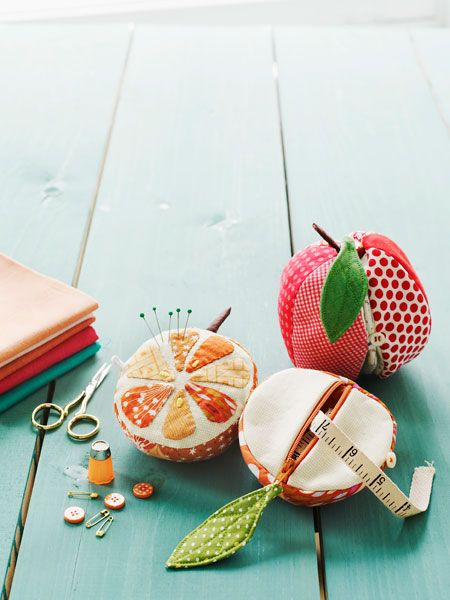 sewing kit sewing pattern