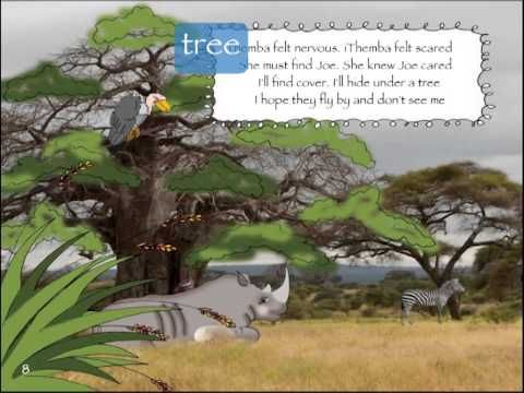 iThemba / Save the Rhinos! Written to teach children about our rhino. Heartwarming & inspirational!  http://www.bestappsforkids.org/environmental-health/ithemba/ …