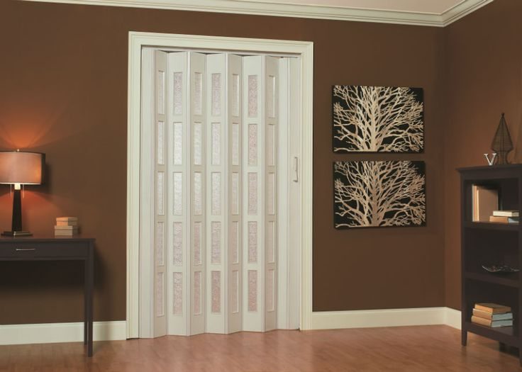 Best 25 Accordion Doors Ideas On Pinterest