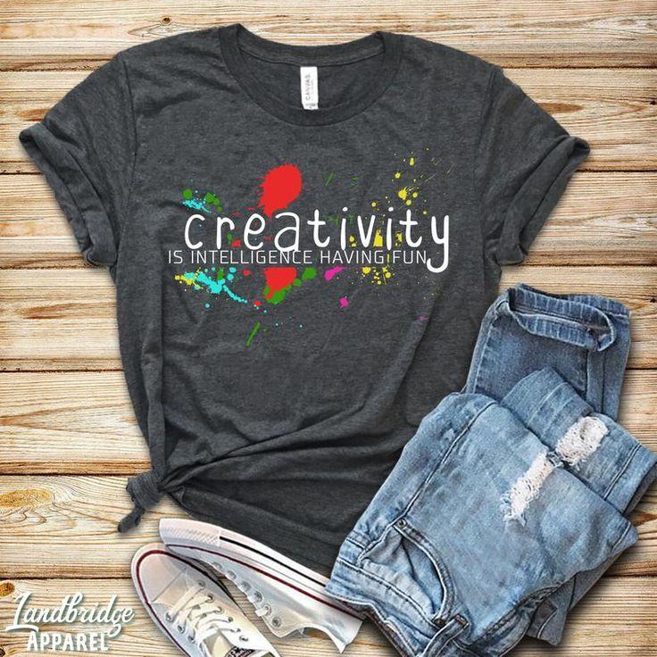 Love Art Shirt, Creativity Shirt, Tank Top, Hoodie, Artist