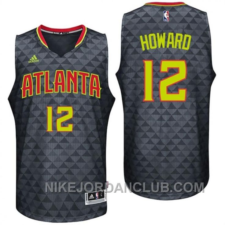 http://www.nikejordanclub.com/dwight-howard-atlanta-hawks-new-swingman-black-road-jersey-authentic.html DWIGHT HOWARD ATLANTA HAWKS NEW SWINGMAN BLACK ROAD JERSEY AUTHENTIC Only $89.00 , Free Shipping!