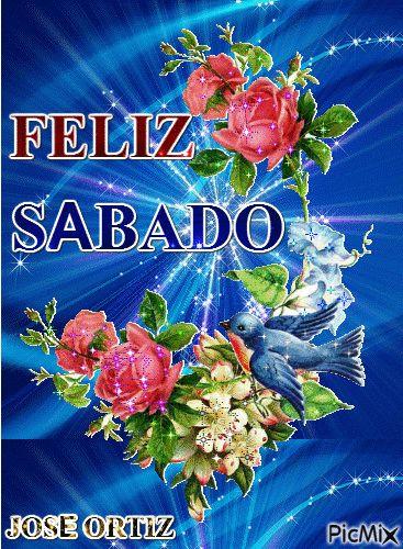 FELIZ SABADO