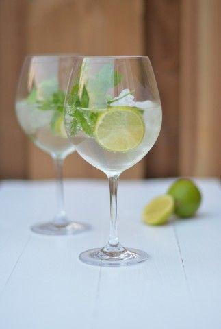 Cocktail O'clock: zelf hugo maken - #hugo #cocktail