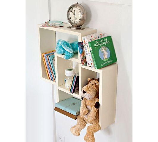 Shelf Help - Home and Garden Design Idea's