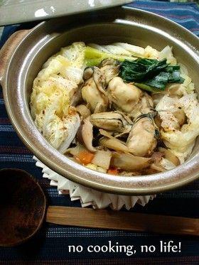 牡蠣のすき焼き by ゆーたんたん [クックパッド] 簡単おいしいみんなの ...