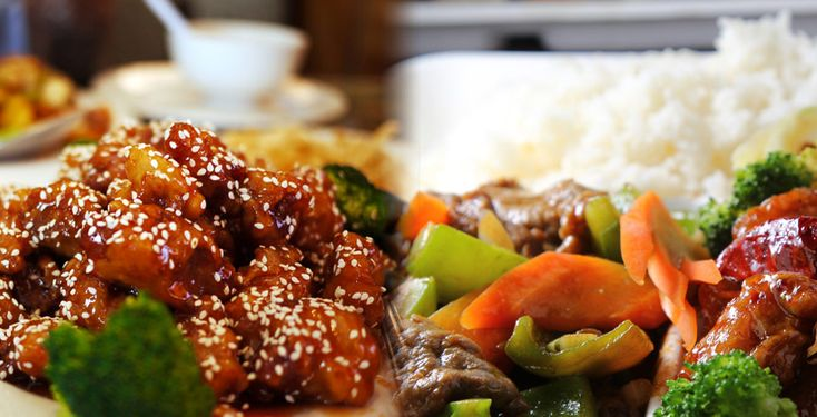 Tong Dynasty-Lexington-VA-24450: Best Chinese in Lexington!