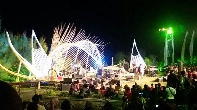 Jazz gunung 2014