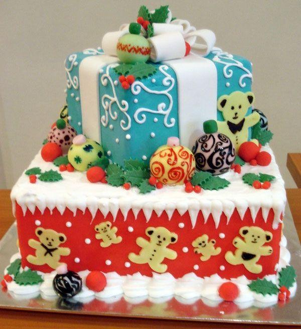 """Торты на день рождения детям (Фото) """" сайт для детей и родителей"""
