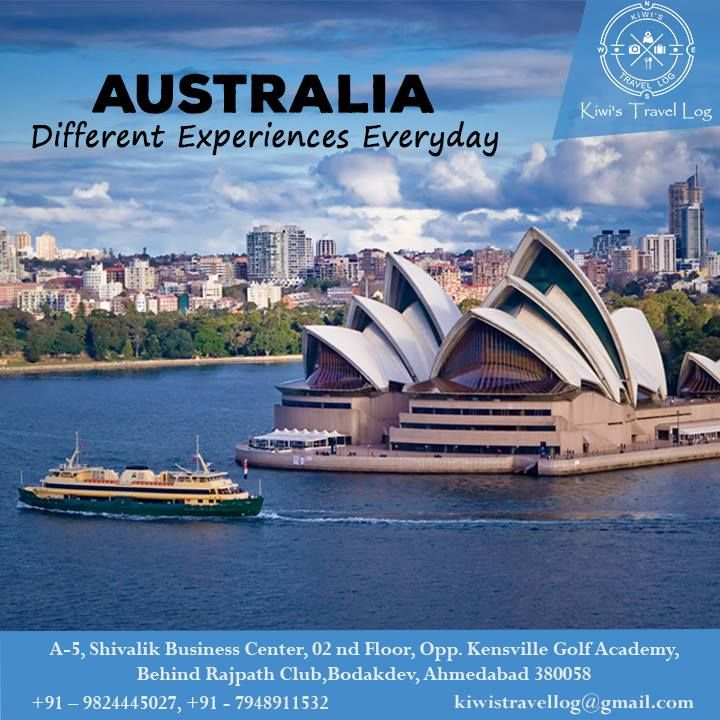 There's nothing like a holiday in #Australia! From iconic cityscapes to road #trips, nature, wildlife and delicious food. A place to find everything you ever wanted. #Travel #tour #packages #vacation