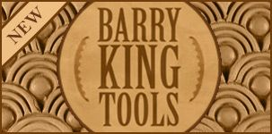 Barry King Tools