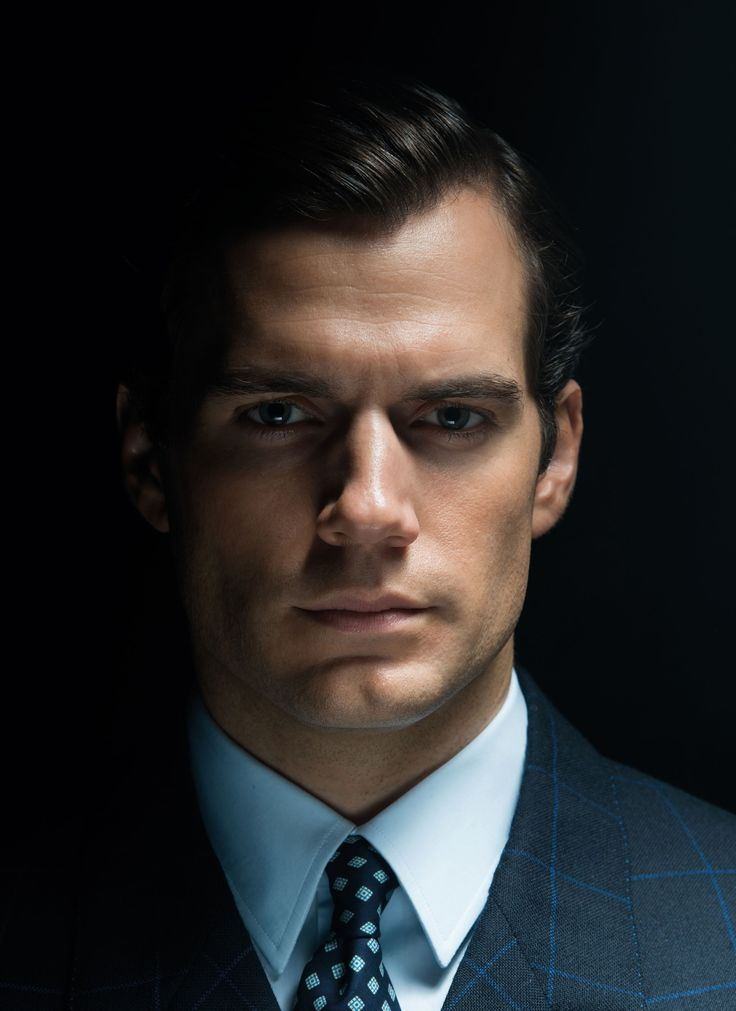 Photographer Lorenzo Agius Talks Henry Cavill, Man From U.N.C.L.E. Promo Work and More