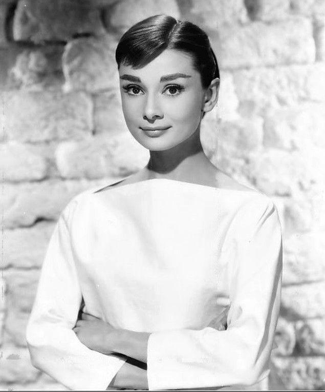Audrey Hepburn won an Emmy, and Oscar, and a Grammy.