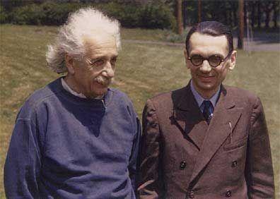 Kurt Gödel & Albert Einstein: History, Nature, Einstein Kurt Godel, Einstein Curiosities, Albert Einstein, People, Science