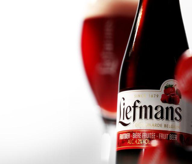 Vanaf dinsdag bij Fred & Douwe Deventer, Liefmans op de fles!