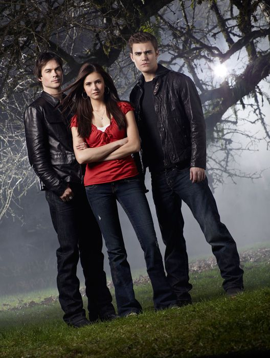 Vampire Dairies is the greatest thing since Chezzeitz:)